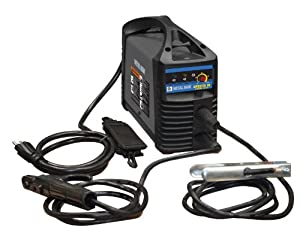 10. Metal Man 80 Amp Inverter DC Stick Welder