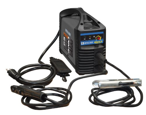 inverter dc stick welder