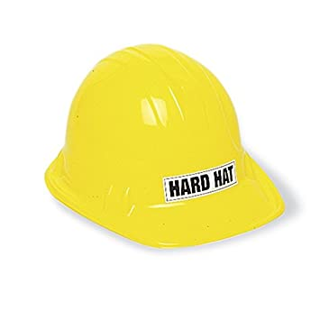 29dd8ae10f6 Kids Construction Party Hat  Amazon.ca  Home   Kitchen