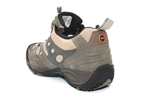 Johnscliffe Kathmandu Trekking und Trail Schuhe KHAKI OLIVE