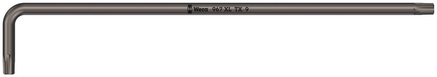 TX 9 lang 967 XL TORX Winkelschl/üssel