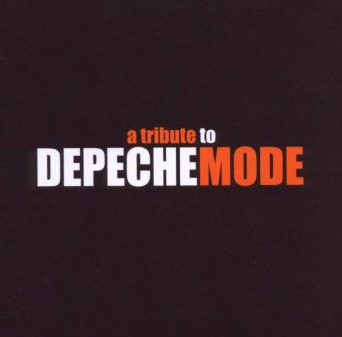 Alfa Matrix Re Covered   A Tribute To Depeche Mode