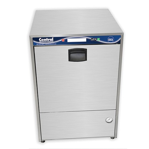 Blakeslee UC-20C Undercounter High Temperature Dishwasher - 70 Degree Rise