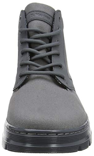 Adults' Martens Dr Ii Bonny Grey Boots Classic Unisex vaExH