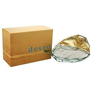 Deseo Eau De Parfum Spray by Jennifer Lopez, 1.7 Ounce