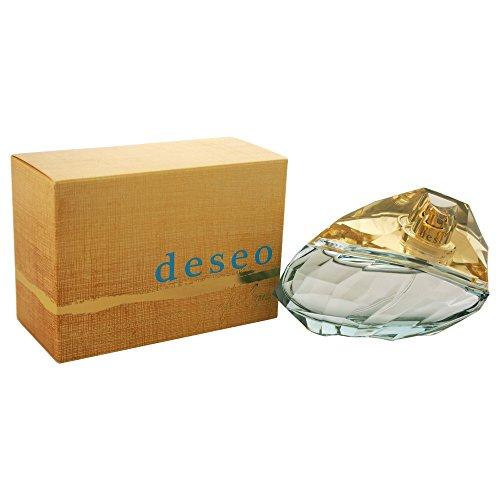 Deseo Eau De Parfum Spray by Jennifer Lopez, 1.7 Ounce ()
