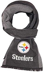 Pittsburgh Steelers Scarf Winter Warm Scarves Unisex Woollen Scarf for Fans