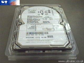 Dghs-09Y-Lc Ibm 9Gb 7200Rpm 80-Pin Scsi Hard