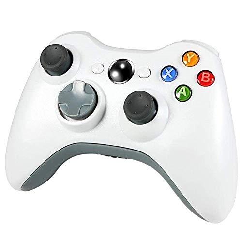 JoyFan Bluetooth Wireless Controller for Xbox 360 Joystick Wireless Game Controller for Win/Max OS/Xbox 360