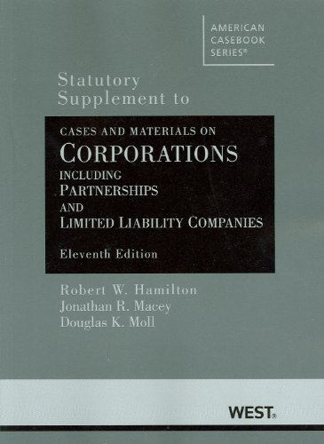 Corporations Including Partnerships and Limited Liability...