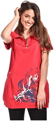 b698080643ab Shopping Reds - $50 to $100 - Tunics - Tops, Tees & Blouses ...