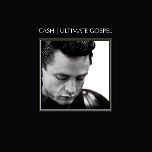 Cash - Ultimate Gospel (Retail Version)