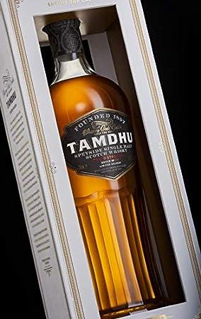 TAMDHU BATCH STRENGTH Speyside Single Malt Scotch Whisky No. 005 59,8% - 700 ml in Giftbox