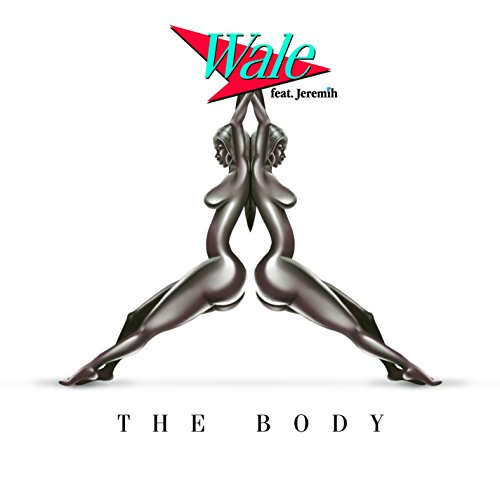 The Body (feat. Jeremih) [Clean]