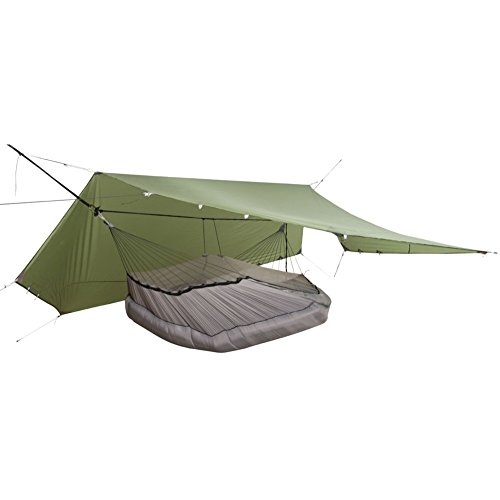 Exped Ergo Hammock Combi One Size