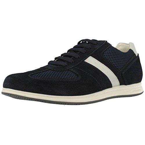 Calzado deportivo para hombre, color Azul , marca STONEFLY, modelo Calzado Deportivo Para Hombre STONEFLY WALKY 4 Azul