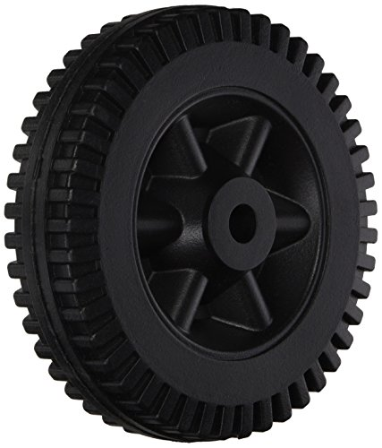 (Island Umbrella Island Retreat Hammock Wheel Set, Black)