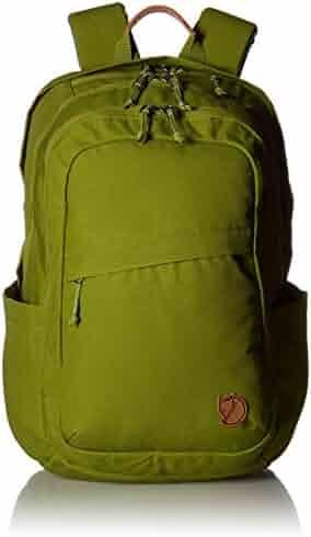 33dcffa09 Fjallraven - Raven 28L Backpack, Meadow Green, Unpacking Adventure Since  1960