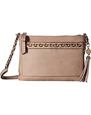 Womens Lilia Crossbody