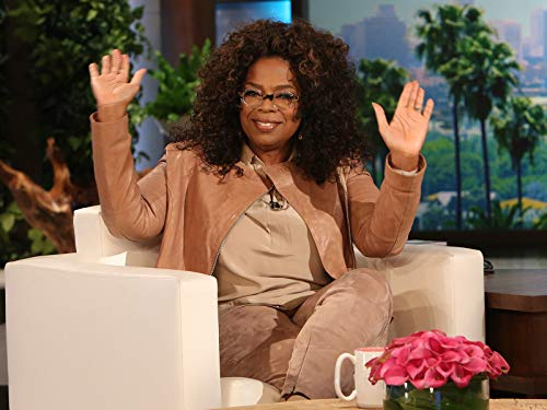 Ellen on Oprah's 'Master Class' (Best Of Ellen Degeneres)
