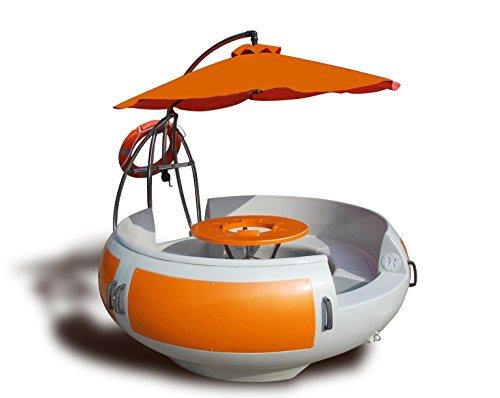 (BBQ Boat )