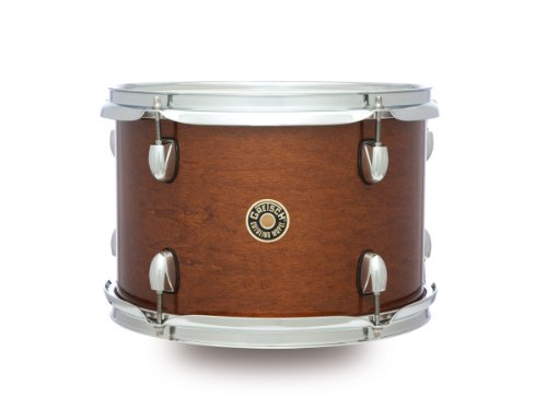 Gretsch Drums Catalina Maple CM1-0708T-WG Drum Set Rack Tom, Walnut Glaze