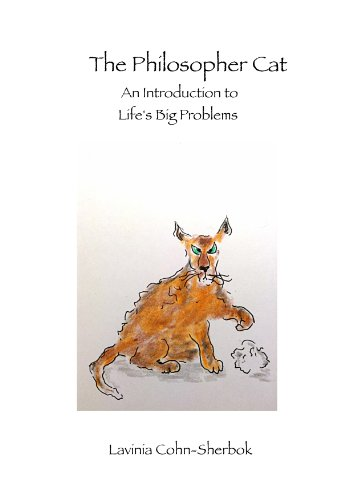 The Philosopher Cat: An Introduction to Life's Big Problems
