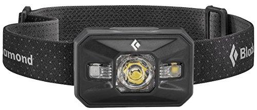 Black Diamond Strom Headlamp  Matte Black