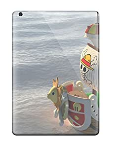 Hot Tpye One Piece Anime Ships Digital Art Artwork Sunny Case Cover For Galaxy S3