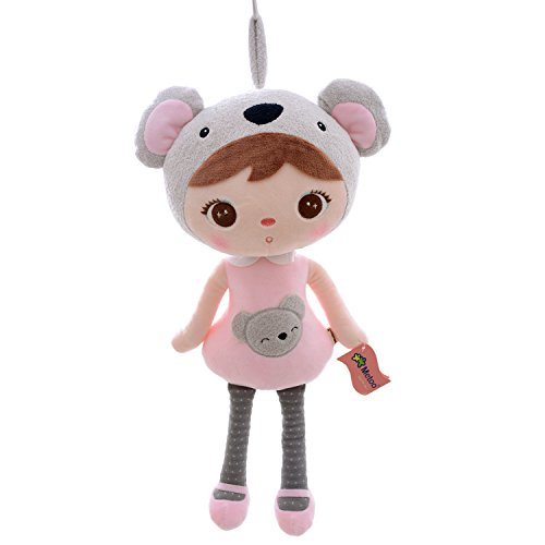 Me Too Keppel Stuffed Koala Baby Girl Dolls Plush Toys 26 Inches 2017 New Design (L) by Me Too