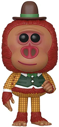 Funko- Pop Vinilo Missing Link with Clothes Figura Coleccionable, Multicolor (40246)