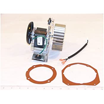 Carrier bryant 310371 752 inducer blower motor electric for Bryant inducer motor replacement