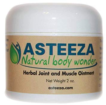 Asteeza Natural Pain Relief (2 oz.)