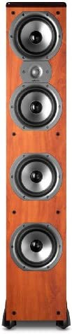 Polk Audio TSi500 Floorstanding Speaker – Each Cherry