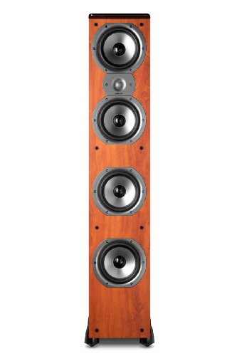 Polk Audio Cherry Floorstanding Loudspeaker