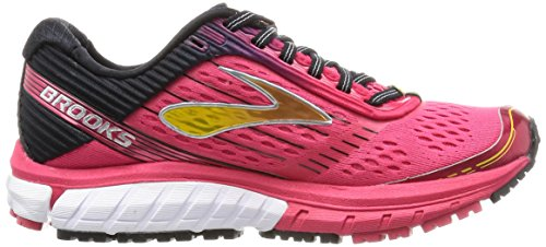 Yellow Corsa Rosa Ghost Scarpe da Donna Brooks Cyber Black Azalea 9 gdIwYqYv
