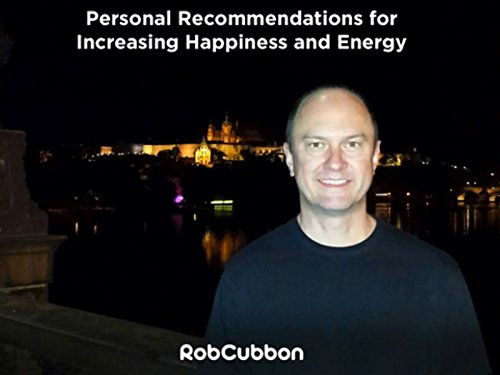 Personal Recommendations for Increasing Happiness and Productivity ()