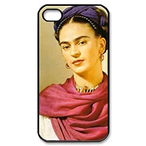 Frida Kahlo iPhone 4/4s Case Back Case for iphone 4/4s