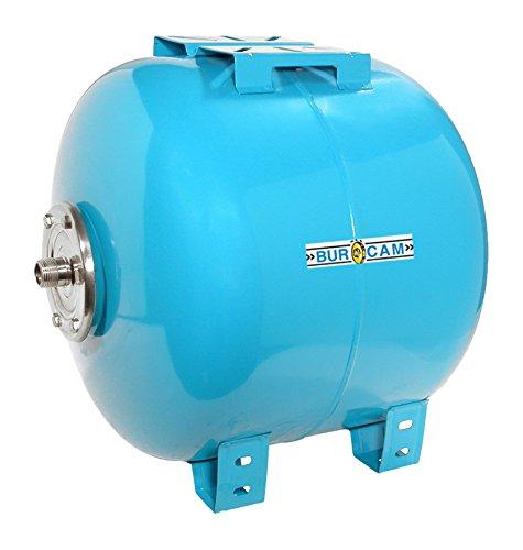 BurCam 600614B ML80H Diaphragm Pressure Tank, 20.5 gal by Bur-Cam