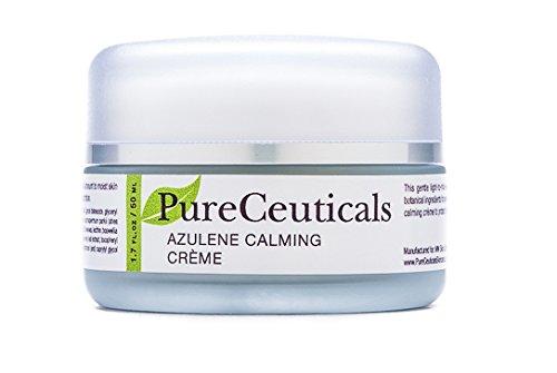 Azulene Calming Creme - 1.7 oz