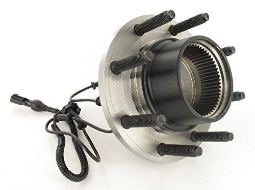 (SKF BR930420 Wheel Bearing and Hub Assembly)