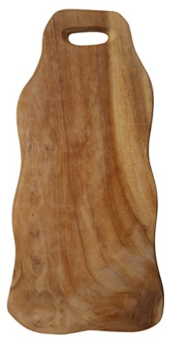 Imported Teak Wood Wooden Cutting Serving Chopping Board 14