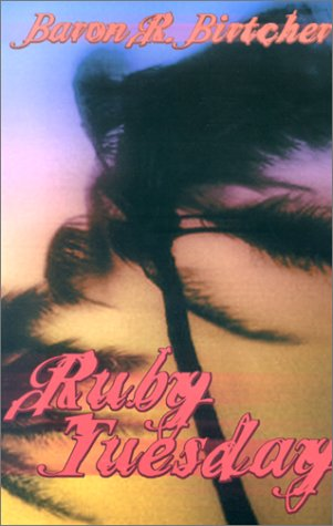 RUBY TUESDAY (Mike Travis Series Book 2)