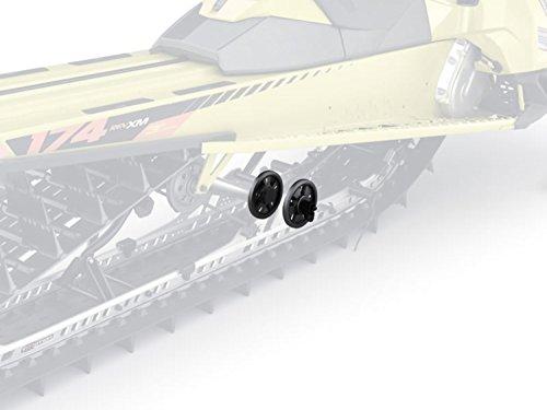 Ski Doo Idler Wheel (Ski-Doo New OEM Extra Idler Wheel Kit REV-XM Summit X T3 860201183)