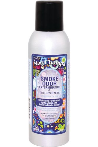 Used, Smoke Odor Exterminator AX-AY-ABHI-31877 7 Oz Nag Champa for sale  Delivered anywhere in USA