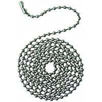 WESTINGHOUSE LIGHTING 3 Bead Ss Chain