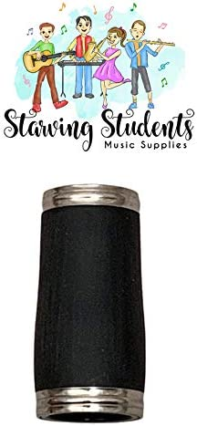 Spare Clarinet  Barrel