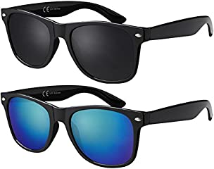 Bis zu 50% reduziert: Sonnenbrillen von LaOptica