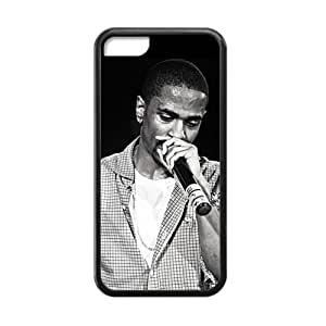 Big Sean Cell Phone Protector for iPhone 5C Plastic and TPU (Laser Technology)