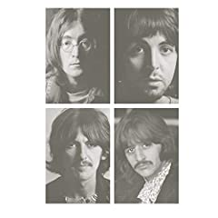 For 50 years, The White Album has invited its listeners to venture forth and explore the breadth and ambition of its music, delighting and inspiring each new generation in turn. The Beatles have now released a suite of lavishly presented Whit...